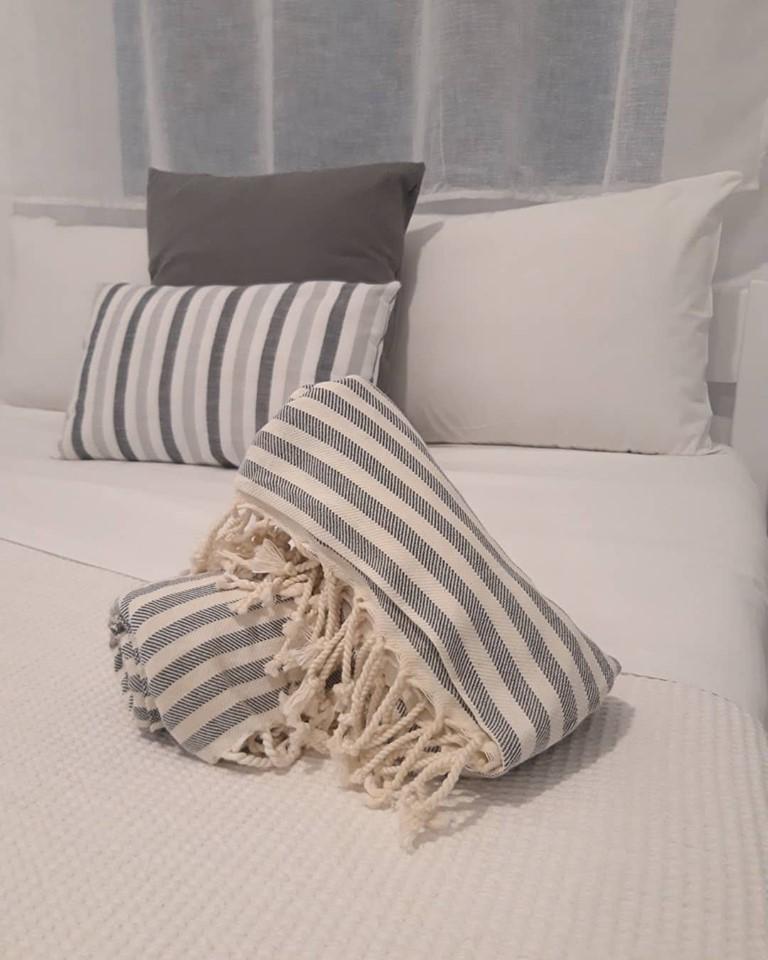 The Peshtemal Beach Towels