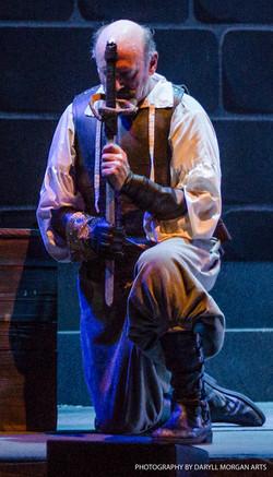 Theatre Photos - Daryll Morgan Arts-4