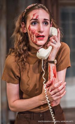 Theatre Photos - Daryll Morgan Arts-14