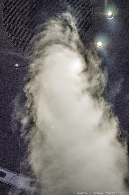 Tornado generator...