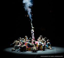 Theatre Photos - Daryll Morgan Arts-7