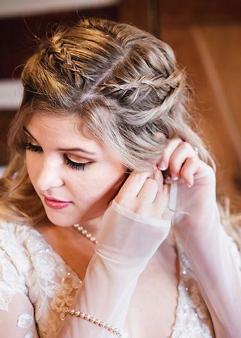 Amanda & CJ Wedding - Daryll Morgan Phot