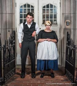 Theatre Photos - Daryll Morgan Arts-20