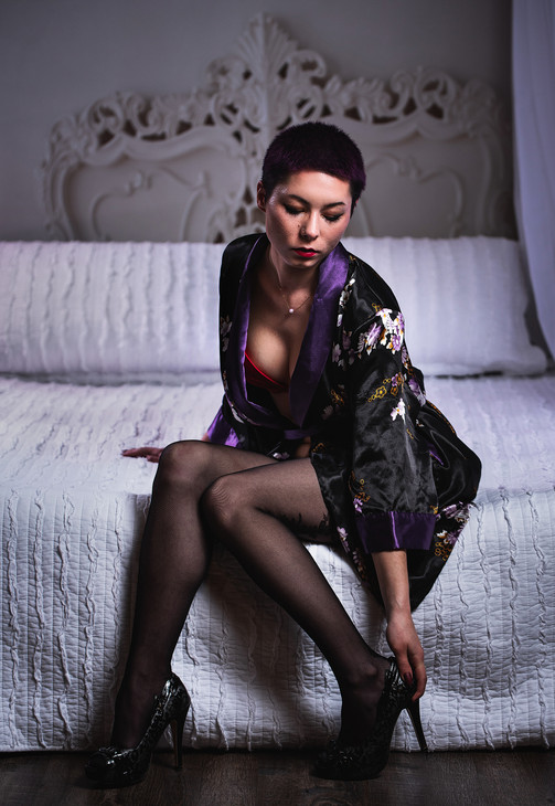 Leight Boudoir - Daryll Morgan Studios-3