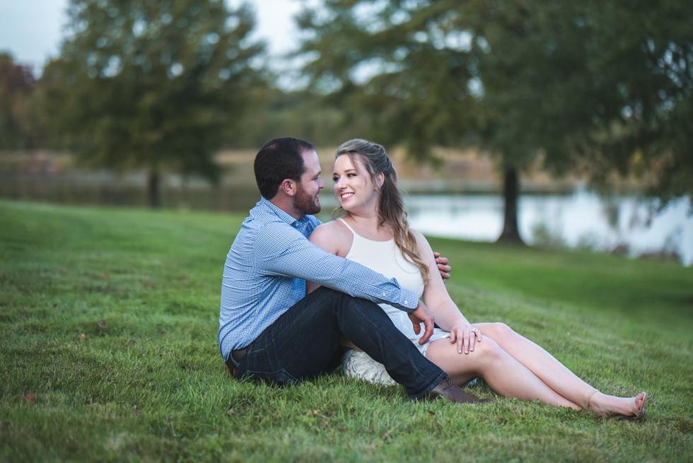 Byron & Heather - Daryll Morgan Photogra