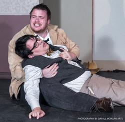 Theatre Photos - Daryll Morgan Arts-23