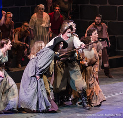 Theatre Photos - Daryll Morgan Arts-5