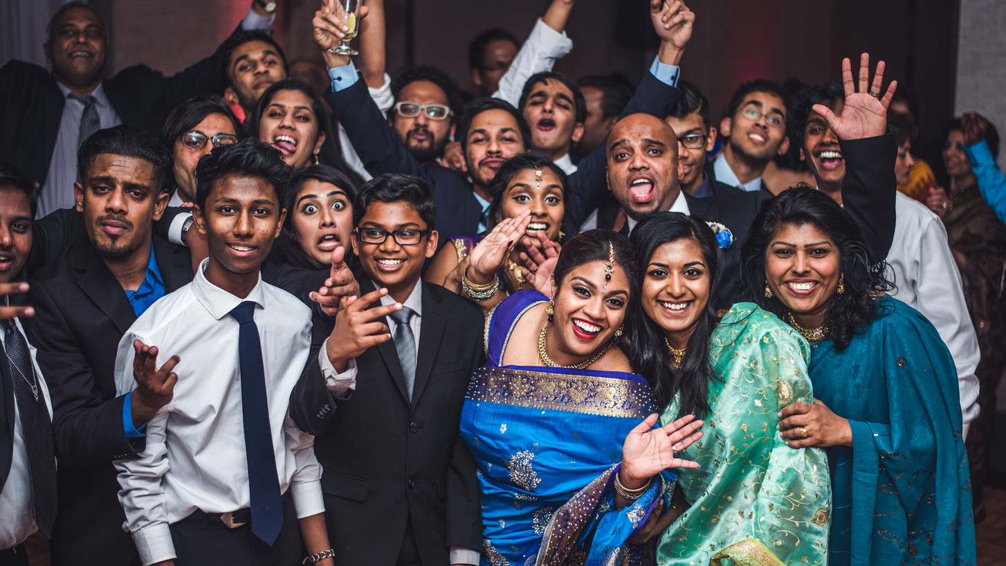Shivanthi Wedding - Daryll Morgan Photog