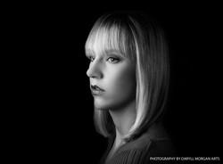 Fashion Portraits - Daryll Morgan Arts-18