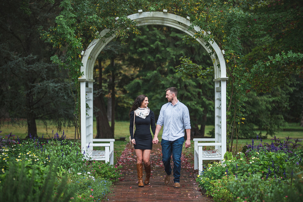 Kevin & Farrah - Proposal - Daryll Morga