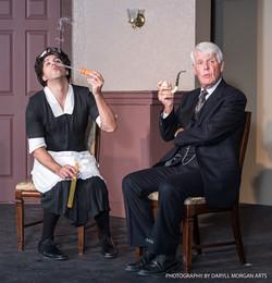 Theatre Photos - Daryll Morgan Arts-21