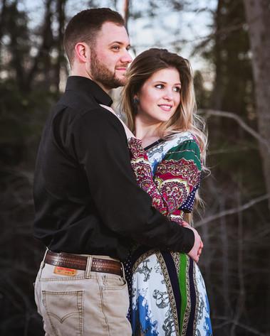 Amanda & CJ Proposal - Daryll Morgan Pho