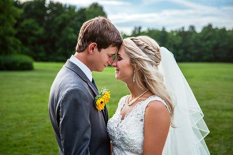 Holly & Ryan Wedding - Daryll Morgan Pho