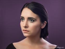 Fashion Portraits - Daryll Morgan Arts-7