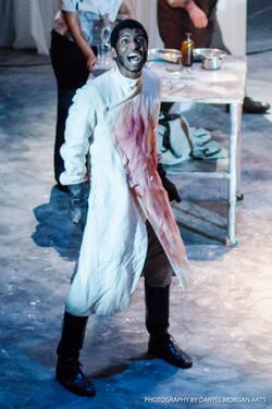 Theatre Photos - Daryll Morgan Arts-2