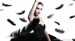Fashion Portraits - Daryll Morgan Arts-15