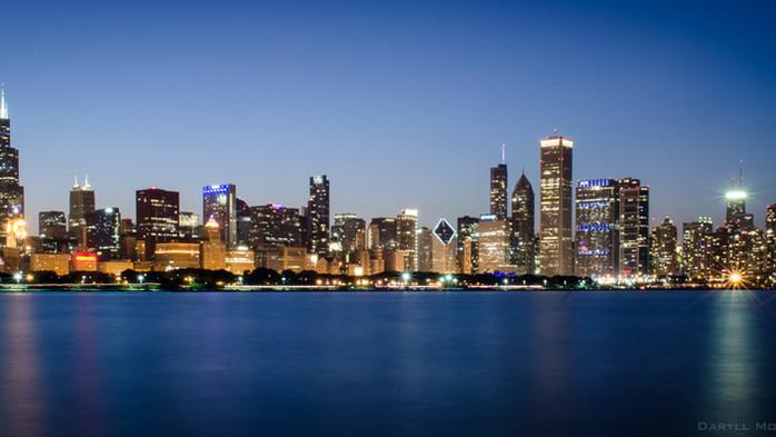 Adventure in Chicagoland!