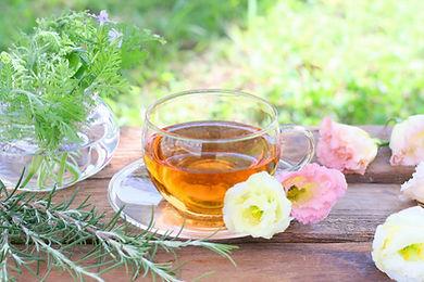 サラサ漢方茶