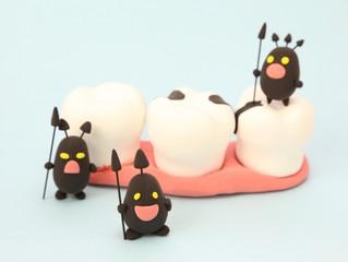 6月4日は虫歯の日