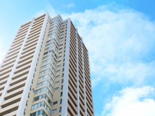 タワーマンションの片づけ|大阪市内