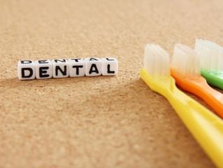 4月18日は「よい歯の日」
