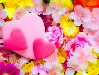 4月の恋愛運🌸