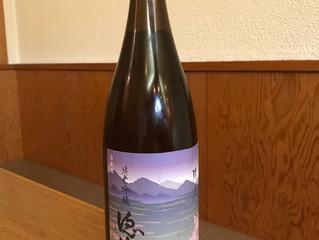 今月のお酒!|純米吟醸  「徳次郎」