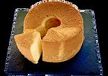 台湾シフォンケーキ