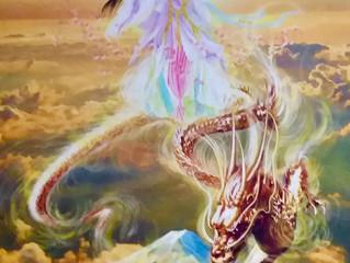 石切大神様のお力のお導き✨