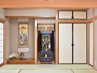 仏壇の移動日の選び方