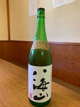 今月のお酒!|純米大吟醸 八海山