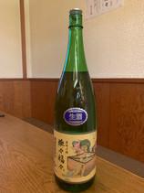今月のお酒!|純米吟醸 枡々福々