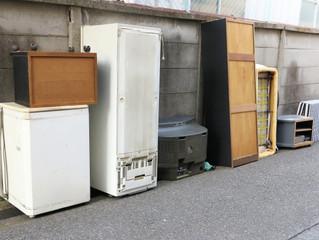 不用品回収|大阪府東大阪市