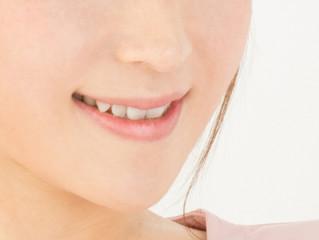 夏を前にステキな白い歯に!