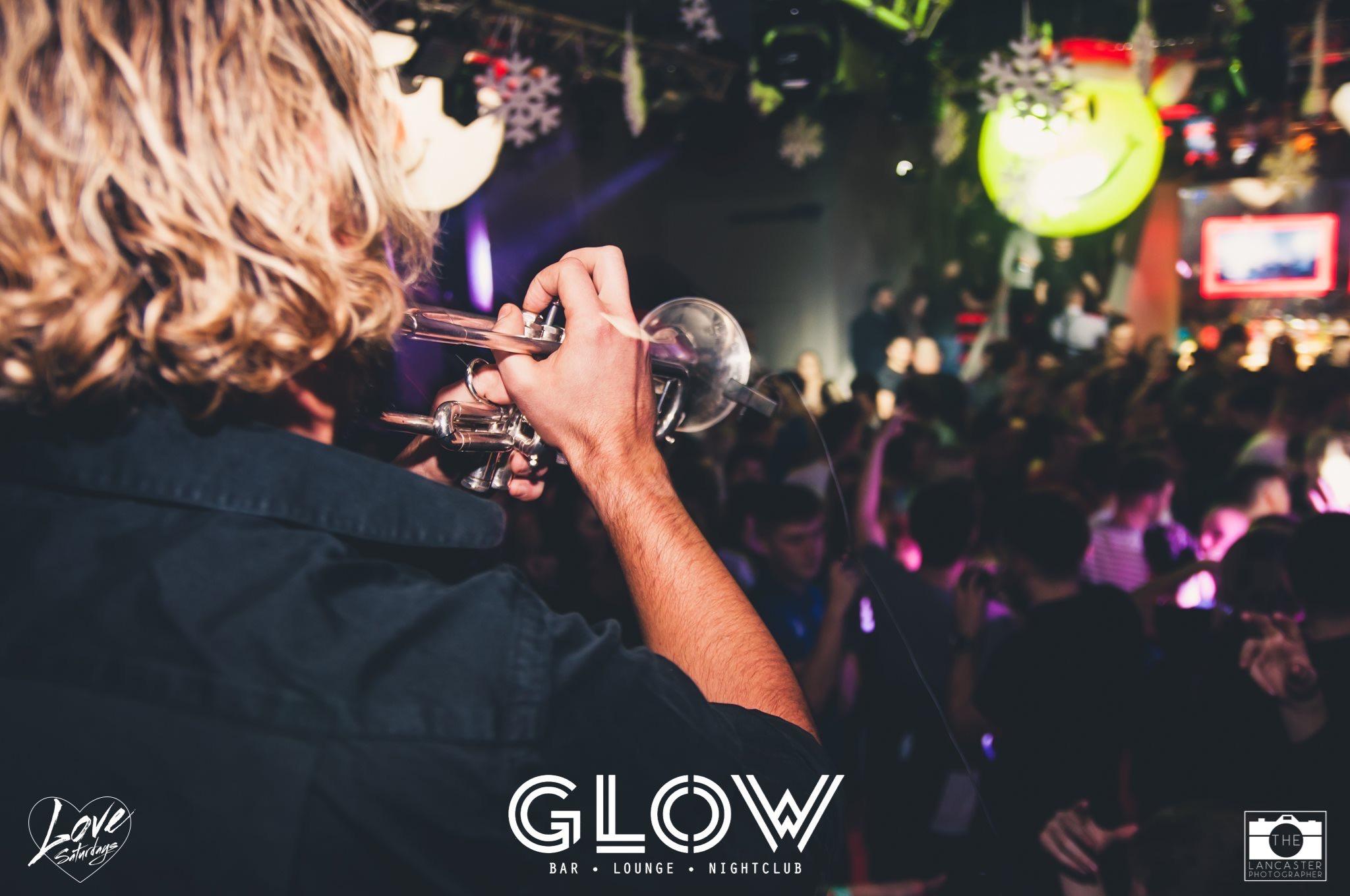 Glow Lancaster