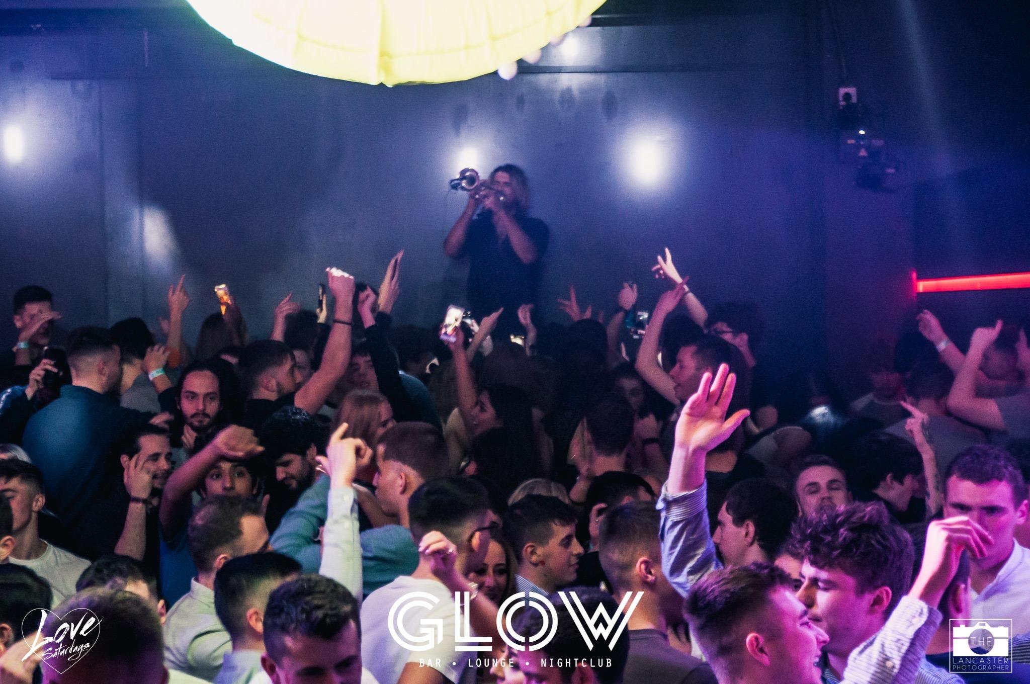 Glow Nightclub
