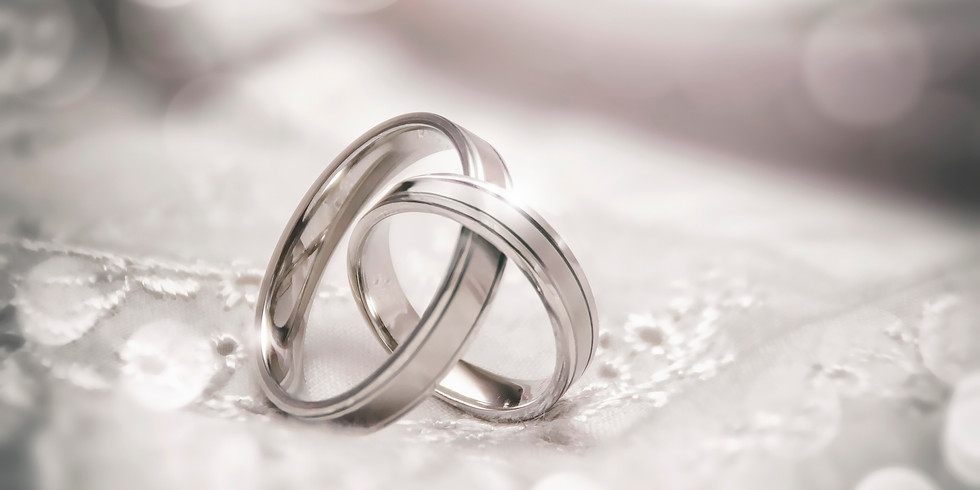 Marriage Seminar w/ Pastor Angel Morales
