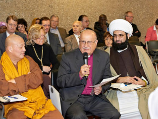 """Videos from the conference """"Toward Peace and Reconciliation in Syria"""""""