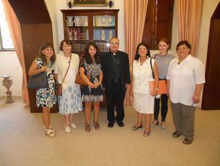 WFW Malta - UN Day of Peace