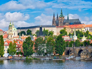 WFWP EU conference in Prague
