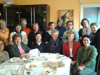 WFWP Bergamo/Italy Annual General Meeting