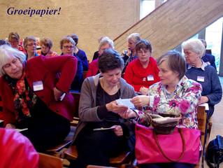 WFWP Netherlands, Int'l Women's Day Celebrations