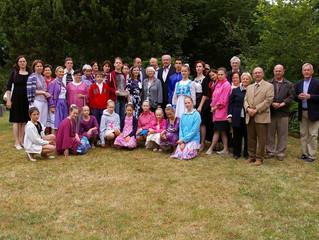 WFWP Austria/Russia,Angels of Peace, Part 2, June 14