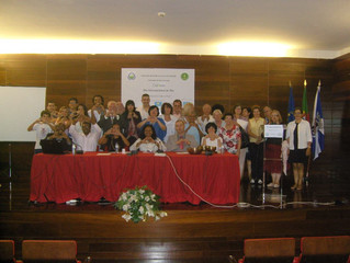 WFWP Portugal in partnership with City hall