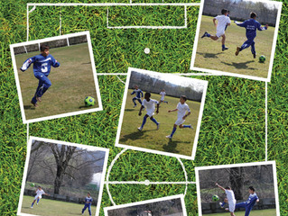 Football for Peace in Turin, Italy