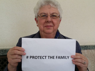 HRC Panel on the protection of the family and its members
