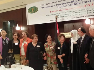 Women for Peace in the Middle East