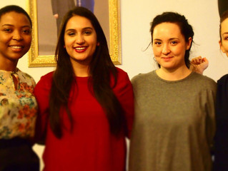 Women's Federation for World Peace Youth UK