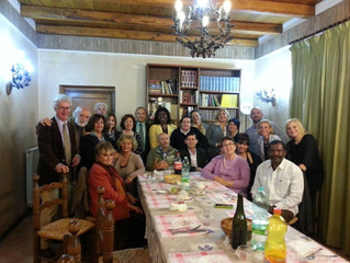WFWP Italy 'Building Peace: from Peace within yourself to World Peace'