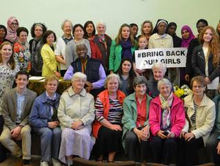WFWP Ireland, Interfaith Prayer -BringBackOurGirls